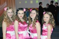 в-роз-платьях